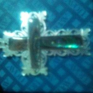 Opal cross
